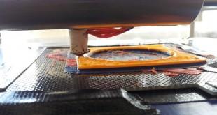 הדפסה תלת מימד The 3D Zone