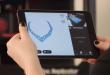 אפליקציה הדפסה תלת מימדית