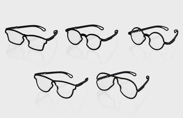 THE3DZONE-IL-MONO-Eyewear-3D-Printed