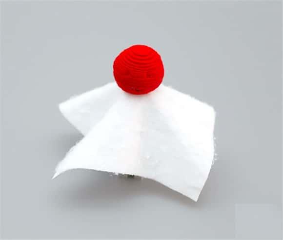 THE3DZONE-IL-SOFT 3D PRINTER1