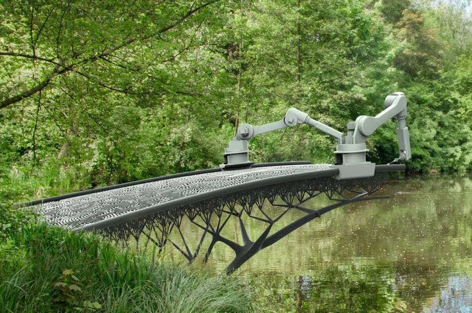 THE3DZONE-3Dbridge