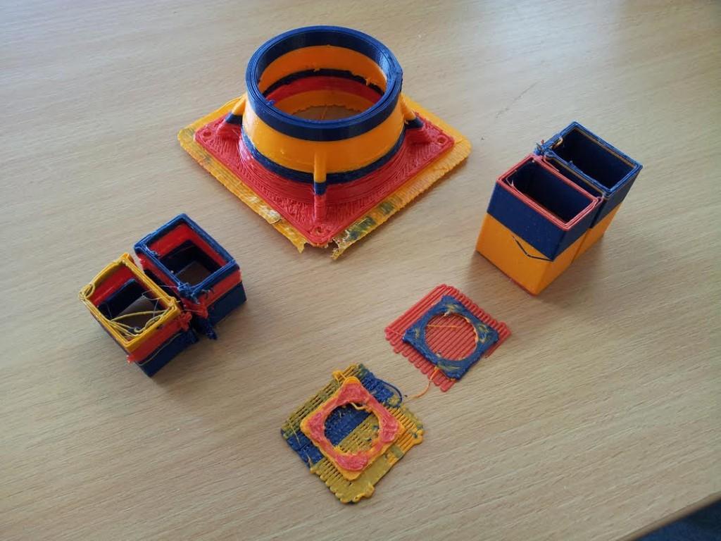 התמונות באדיבות מגזין 3DPrint.com