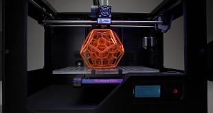 הדפסת תלת מימד