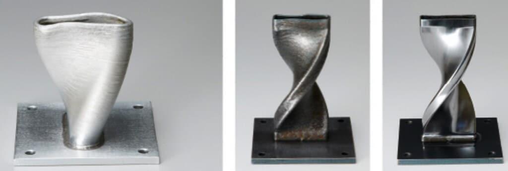 THE3DZONE-Value Arc MA5000-S1 3D printer3 מדפסת מתכת תלת מימד