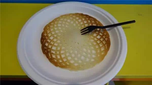 THE3DZONE-pancake robot2 מדפסת תלת מימד