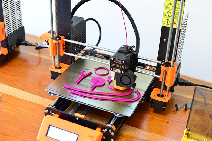 THE3DZONE.CO.IL מגזין ההדפסה בתלת מימד